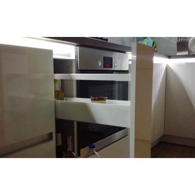 Сергиев Посад кухни на заказ от производителя «СТИЛЬНЫЕ ИДЕИ»
