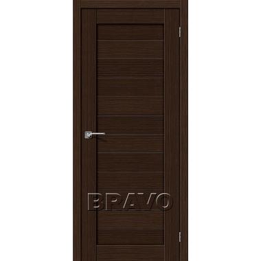 Межкомнатная дверь Порта-21