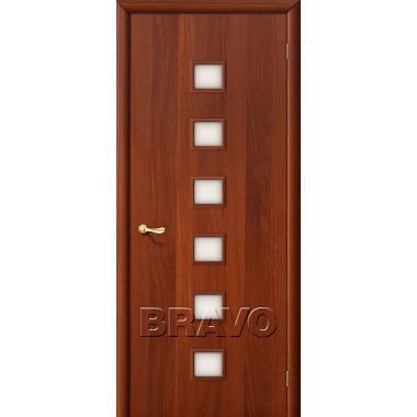 Межкомнатная дверь 1С Л-11 (ИталОрех)