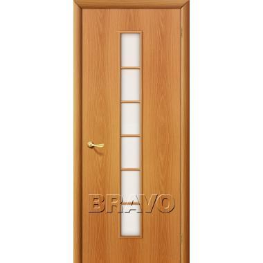 Межкомнатная дверь 2С Л-12 (МиланОрех)