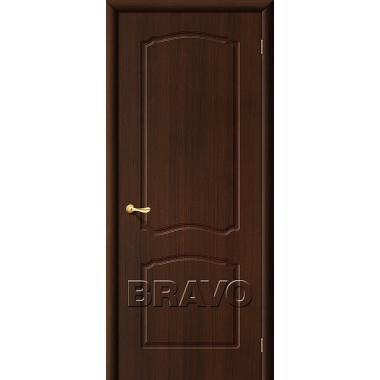 Межкомнатная дверь Альфа П-13 (Венге)
