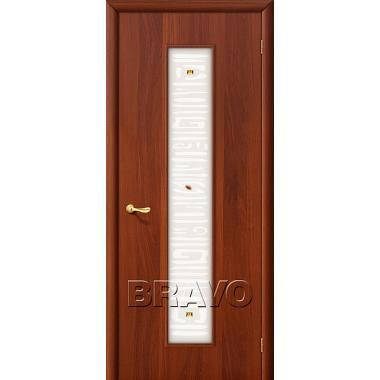 Межкомнатная дверь 25Х Л-11 (ИталОрех)