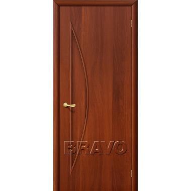 Межкомнатная дверь 5Г Л-11 (ИталОрех)