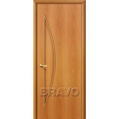Межкомнатная дверь 5Г Л-12 (МиланОрех)