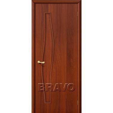 Межкомнатная дверь 6Г Л-11 (ИталОрех)
