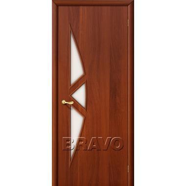 Межкомнатная дверь 15С Л-11 (ИталОрех)