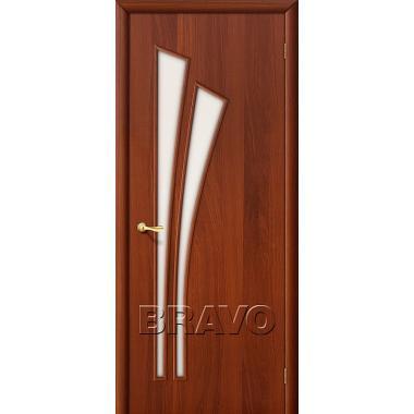 Межкомнатная дверь 4С Л-11 (ИталОрех)