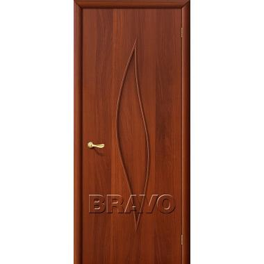 Межкомнатная дверь 12Г Л-11 (ИталОрех)