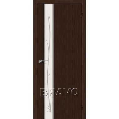 Межкомнатная дверь Глейс-1 Twig