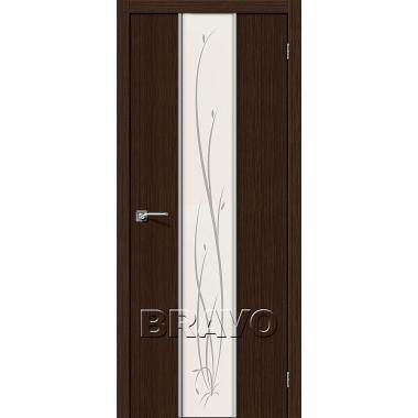 Межкомнатная дверь Глейс-2 Twig