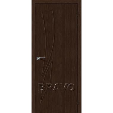 Межкомнатная дверь Мастер-9 3D Wenge