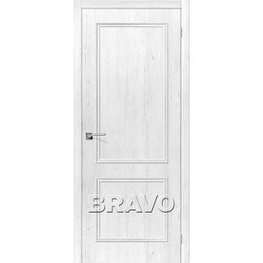 Межкомнатная дверь Симпл-12 3D Shabby Chic