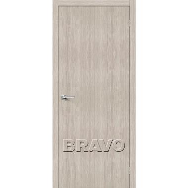 Межкомнатная дверь Тренд-0 Cappuccino Veralinga