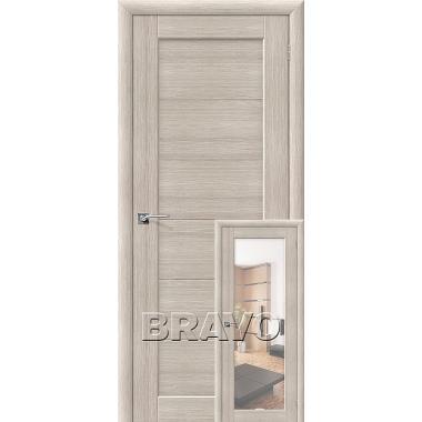 Межкомнатная дверь Аква-1 2 Cappuccino Veralinga