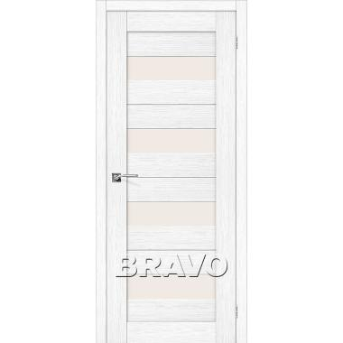 Межкомнатная дверь Порта-23 Snow Veralinga