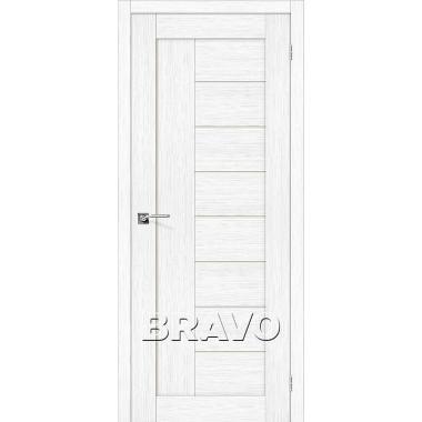 Межкомнатная дверь Порта-29 Snow Veralinga