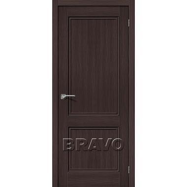 Межкомнатная дверь Порта-62 Wenge Veralinga
