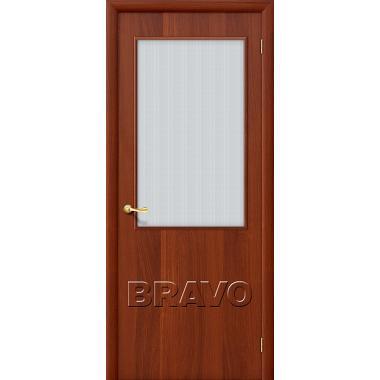 Межкомнатная дверь Гост ПО-2 Л-11 (ИталОрех)