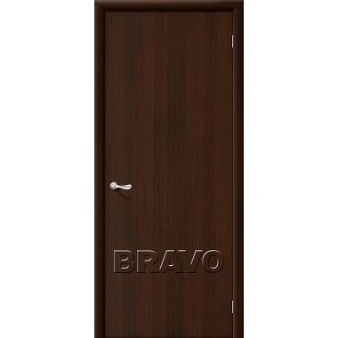 Межкомнатная дверь Гост Л-13 (Венге)