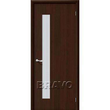 Межкомнатная дверь Гост ПО-1 Л-13 (Венге)