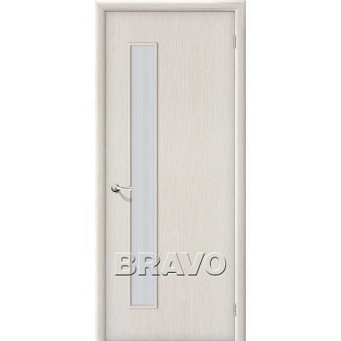Межкомнатная дверь Гост ПО-1 Л-21 (БелДуб)