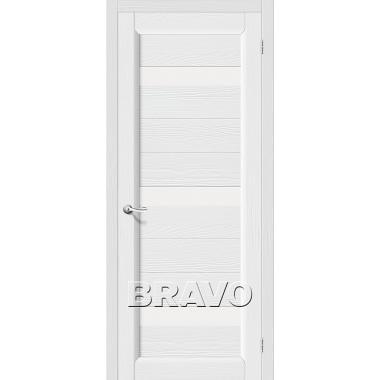 Межкомнатная дверь Леон Т-17 (Зефир)