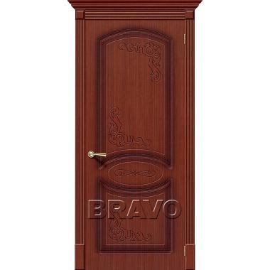 Межкомнатная дверь Азалия Ф-15 (Макоре)