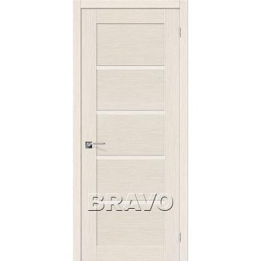 Межкомнатная дверь Евро-10 Ф-23 (БелДуб)