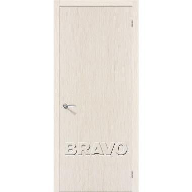 Межкомнатная дверь Евро В-0 Ф-23 (БелДуб)